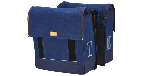 Basil Urban Fold - Sac porte-bagages - bleu